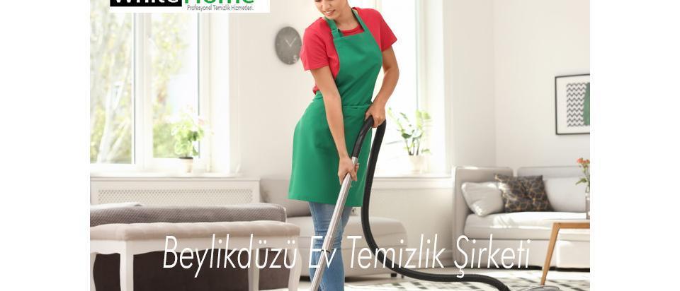 Beylikdüzü Ev temizlik Şirketi
